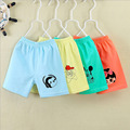baby pants Summer Casual Stripe Beach Shorts Children Clothes Cotton Baby Boys Girls Trousers Sports Pants Toddlers Beach Wear
