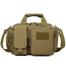 Naturebell nz20 New 6L Outdoor Bag Multi function Pocket Men Shoulder Slung Handbag Camouflage Tactical Storage Handbag