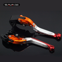 For HONDA CBR 1000RR CBR1000RR 2004 2005 2006 2007 Motorcycle Adjustable Folding Extendable Brake Clutch Levers