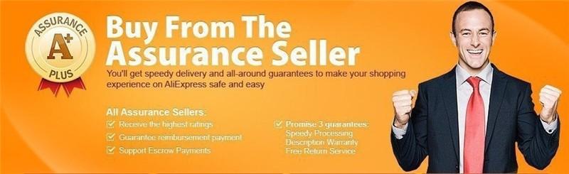 Buy from the assurance seller