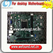 100% working For DELL Optiplex 3020 SFF 1150 DP H81 DIH81R OWMJ54 Desktop Motherboard