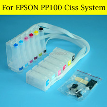 For epson pp100 Ciss and  decoer and chip resetter PP-100