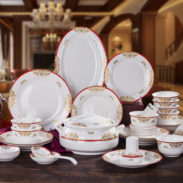 holiday red dinner sets on sale gift discount dinnerware bone china Red Victoria & holiday red dinner sets on sale gift discount dinnerware bone china ...