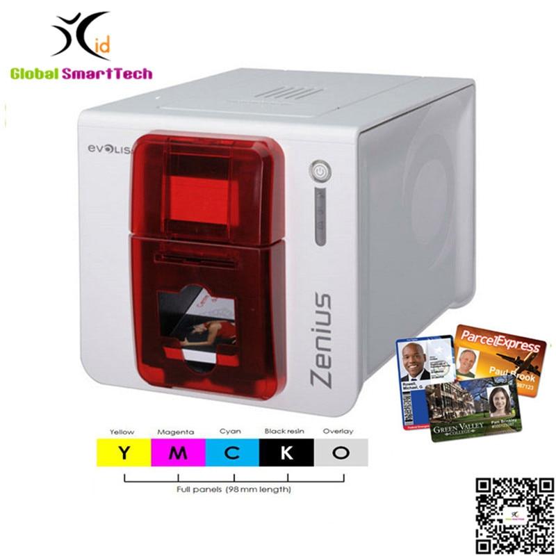Evolis primacy dual-sided id card printer credit card printer replace pebble 4 printer карт принтер evolis primacy duplex expert