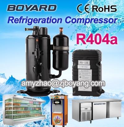 boyard qxd compressor refrigeration compressor for commercial supermarket freezer display boyard 12v 24v refrigeration compressor for car minibar
