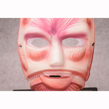 Attack On Titan Cosplay Mask