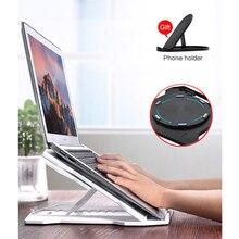 Laptop-Stand Notebook-Cooling-Bracket Tablet for Macbook Lenovo/dell Asus Phone-Holder