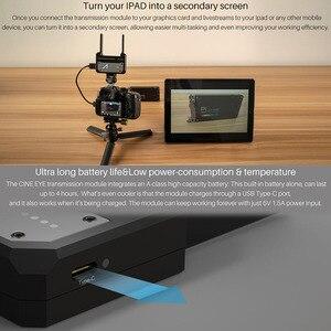 Image 3 - Accsoon CineEye ไร้สาย 5G 1080P MINI HDMI อุปกรณ์การส่งผ่าน Video Transmitter สำหรับ IOS iPhone สำหรับ iPad โทรศัพท์ Android