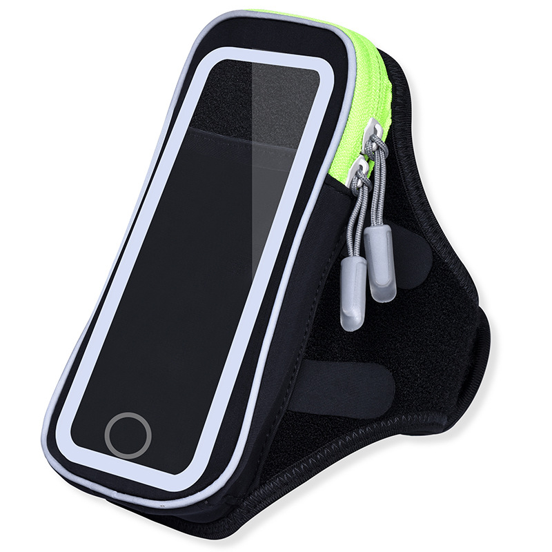 New Running Bag Accessories Wrist Phone Bag Gym Bag