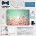 Этикеты винила Стикер Для Apple MacBook Air Pro Retina 13 13.3 дюймов Этикета для Mac Ноутбук Чехол Полное Покрытие Кожи стикер