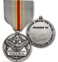 Low price Custom army medal hot sale service high quality commendation new good conduct hl50251