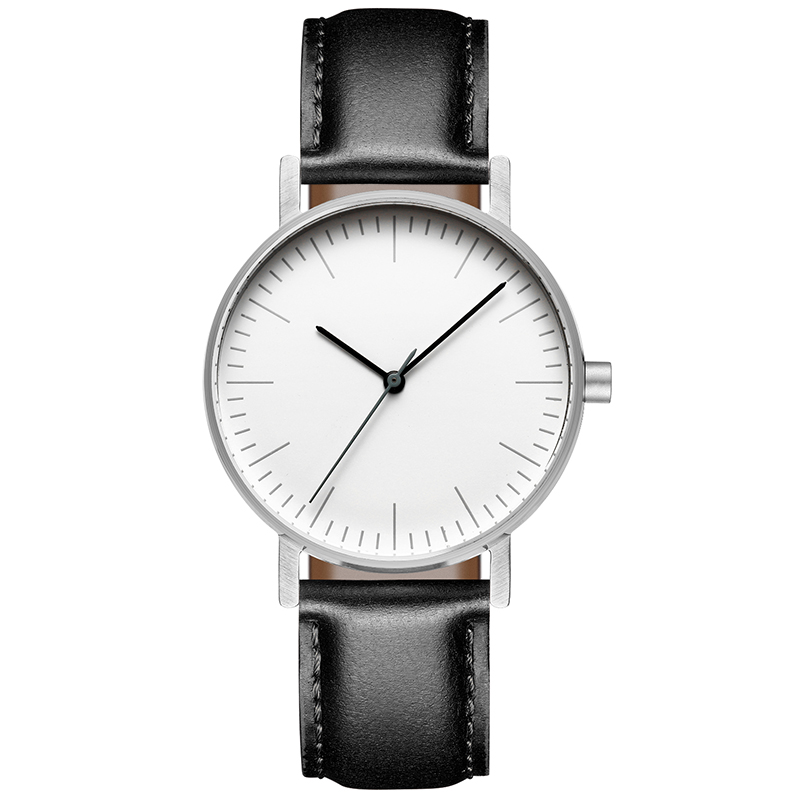 2019 Addies New Business Men Watch Steel Mesbelt Minimalist Style Import Quartz Movement Couple Watch Luxury Brand Men's Watches