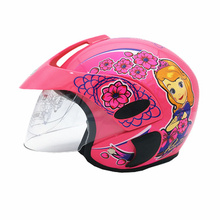 Motorcycles Accessories Protective Gears children helmets motor motorcycle suit for 3-9years old