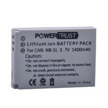 1×3.7 В 1400 мАч NB-5L NB 5l NB5L Батареи для камеры Canon S110 SX200 SX210 SX220 SX230 является hs IXUS 850 870 800 860 990 SD 950 970