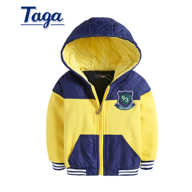 6f2a3b8ab25a High quality spring autumn warm winter jacket for boys waterproof ...