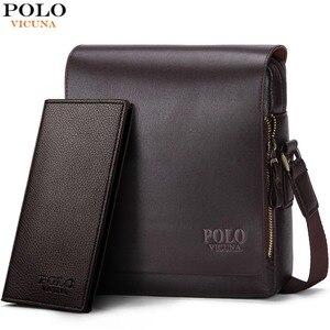 VICUNA POLO New Arrival Fashion Business