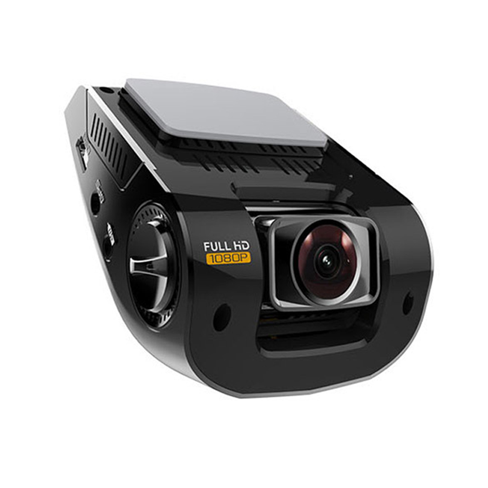 Mini Car Camera Dual Lens Car DVR Dash Cam HD 1080p 170 Wide Angle With G-Sensor WDR Loop Recording And Night Vision 4