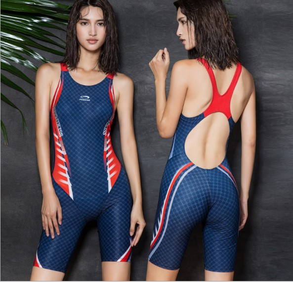2019 1 piece swimsuit women arena swimwear sport swimwear women swim suits triathlon suit one piece swimsuit bathingsuits(China)