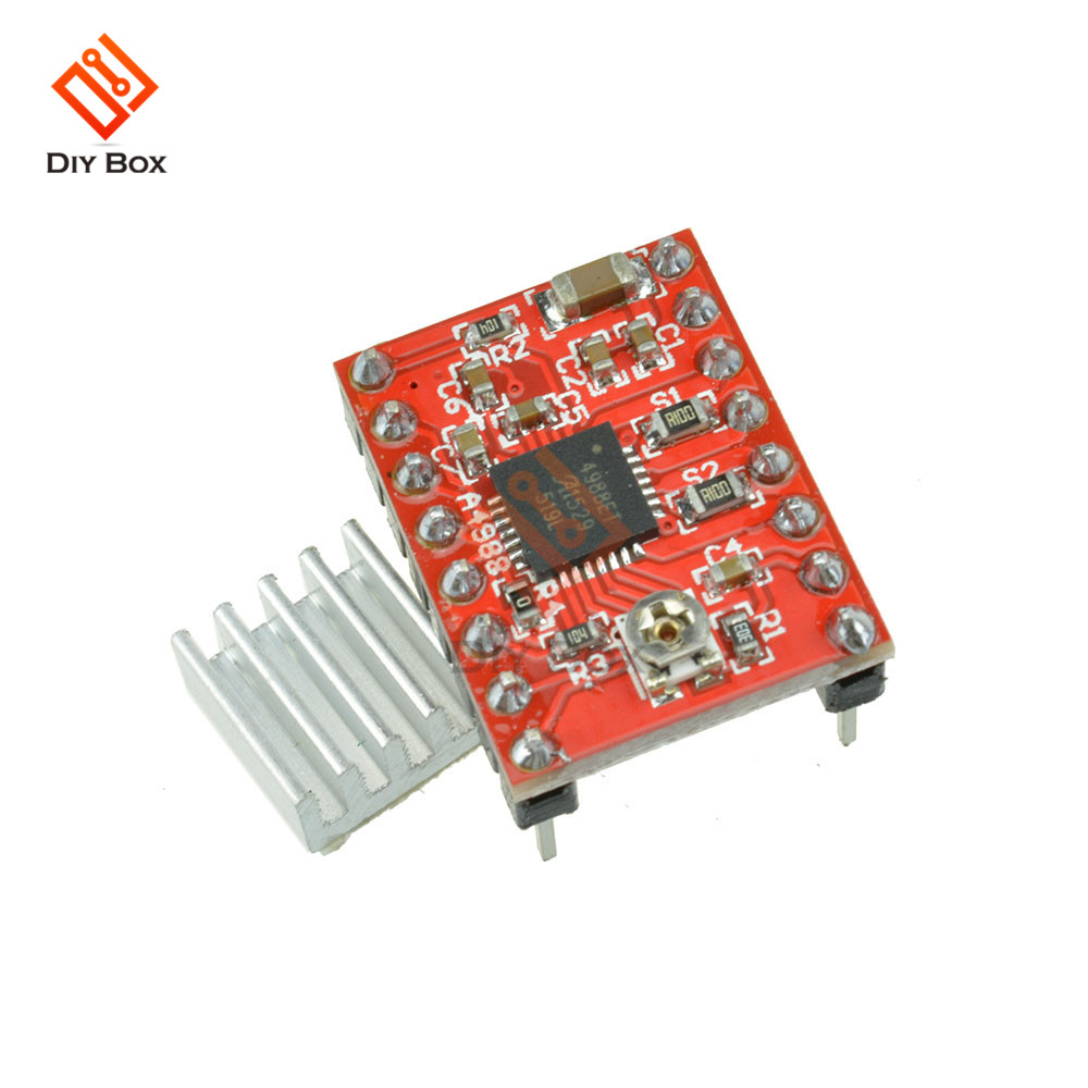 Dso138 Digital Oscilloscope Probe Unsoldered Diy Kit Flux Workshop 125v Mini2440 Power Supply System Schematic Diagram Reprap Stepper Driver A4988 Motor Board Module For Arduino 3d Printer Parts Accessory With