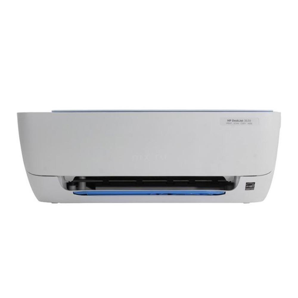 HP Deskjet 3639 Multifunction Printer  4800 X 1200 DPI  A4  Blue / White Printers