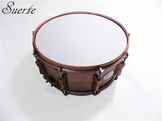 "Professional 14""*6.5"" Copper Snare Drum"