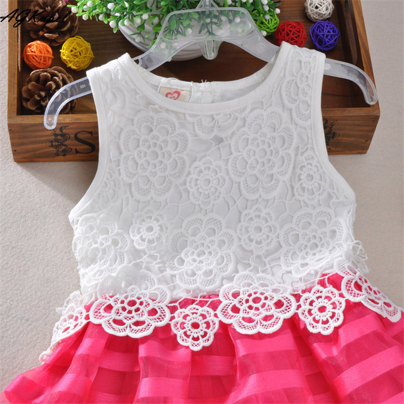 4c2c66a28f7 2018 3 8Y Toddler Baby Girls Kids Tutu Crochet Lace Dress Long Sleeve  Princess Dress Girls Clothes Autumn Children Wedding Dress-in Dresses from  Mother ...