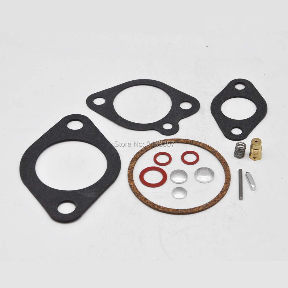 NEW Carb Kit For Chrysler Force Outboard 9.9 15 75 85 105 120 130 135 150 HP USA