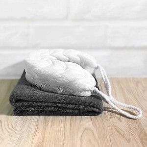 Image 4 - Neue original Youpin Bad streifen weiß Reiche in schäumen weiche textur leicht zu reinigen hohe qualität