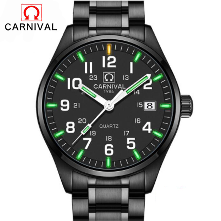 Luxury Submariner Series Tritium Luminous Sports Diving 30M Men's Watch Shockproof Military Waterproof Watches Men Full Steel selling door magnetic stopper suction stainless steel alloy wall top 4 color