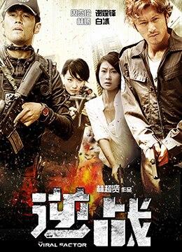 《逆战》2012年香港,中国大陆剧情,动作,犯罪电影在线观看