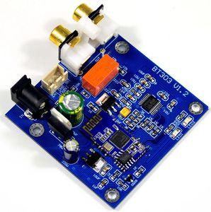 Image 2 - YJ QCC3003 Bluetooth 5.0 מודול כוח מגבר לוח