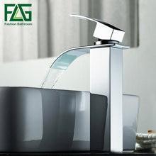 Горячая Распродажа модные латунные водопроводные краны для ванной