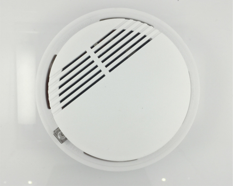 Wireless Gas Smoke Detector Fire Alarm Sensors For Home Kitchen Factory Bathroom Toilet Safety Battery Ed On Aliexpress Alibaba Group