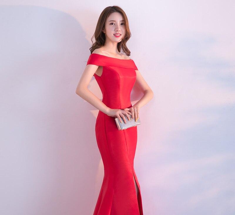Bonito Vestido De Fiesta Atractivo De La Sirena Patrón - Ideas de ...