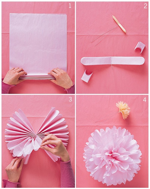 Diy 10 inch 25 cm decorative tissue paper pom poms flower balls for diy 10 inch 25 cm decorative tissue paper pom poms flower balls for birthday party supplies wedding decorations in artificial dried flowers from home mightylinksfo