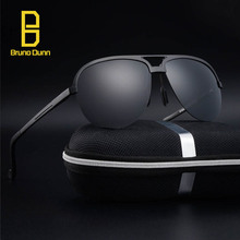 Aluminum Magnesium Fashion Men's Mirror Titanium Sun Glasses Goggle Eyewear Female Male Polarized Sunglases For Women aviation