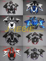 ABS Injection Fairing Body Work Frame Kit for SUZUKI GSXR 600/750 GSXR600 GSXR750 2011 2012 2013 2014 2015 2016
