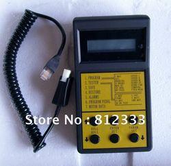Programação handhele do console de zapi digital para o controlador duplo do motor de zapi h0 h2b ac2