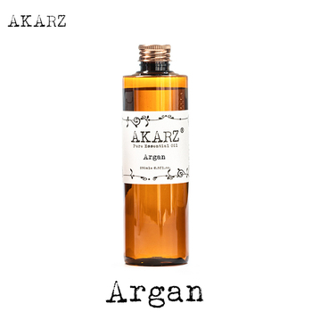 AKARZ Famous Brand Natural Argan Morocco nut Essential Oil
