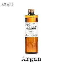 Akarz Beroemde Merk Natuurlijke Argan Marokko Moer Essentiële Olie Natuurlijke Aromatherapie Delijke Huid Lichaamsverzorging Massage Spa
