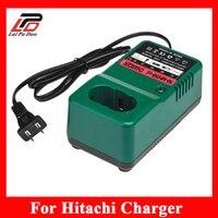 Replacement Cordless Drill Battery Charger For Hitachi 7 2V 9 6V 12V 14 4V 18V NI