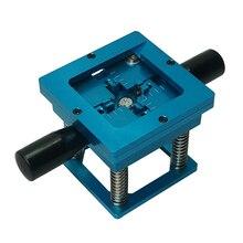 BGA Reballing Station with Handle For 90mm x 90mm Stencils Holder, Template Holder Jig цены онлайн