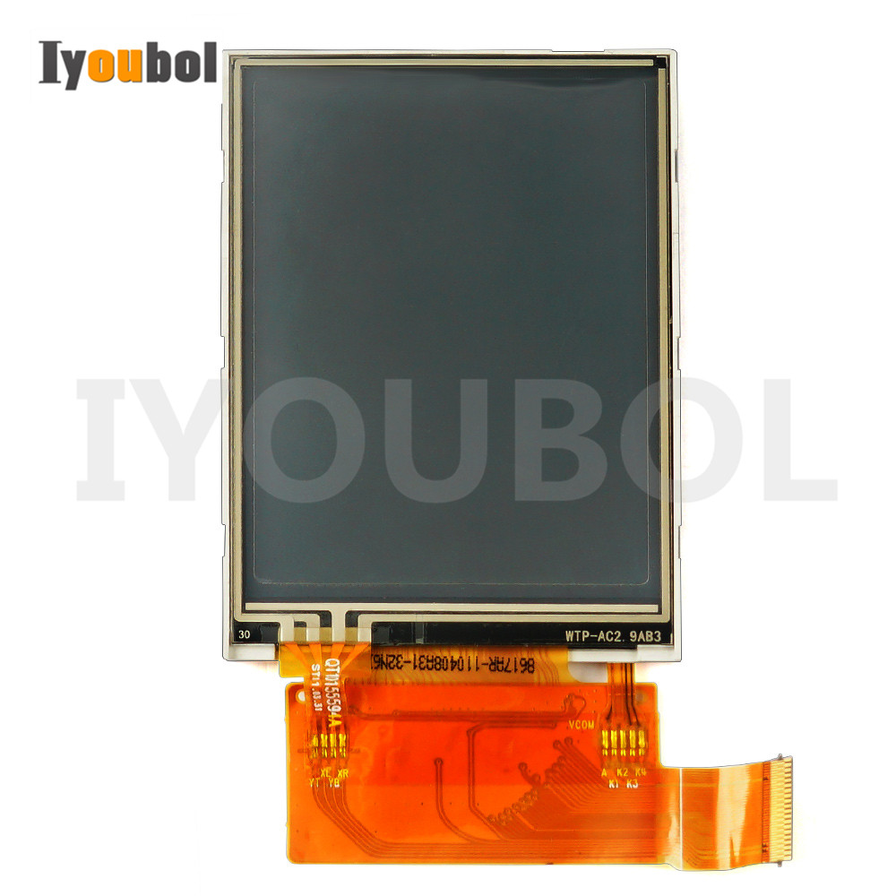 LCD with Touch Digitizer (Version 2) Replacement for Honeywell Dolphin 6000LCD with Touch Digitizer (Version 2) Replacement for Honeywell Dolphin 6000
