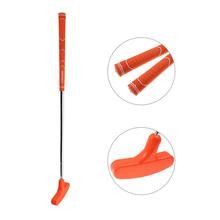 Mini Golf Putter-Head Golf-Practice-Clubs Clubs-De-Golf Kids Shaft Teenager Steel