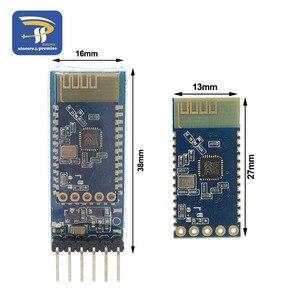 Image 2 - JDY 30 = JDY 31 SPP C seriale Bluetooth modulo pass through di comunicazione seriale wireless dalla macchina Sostituire HC 05 HC 06