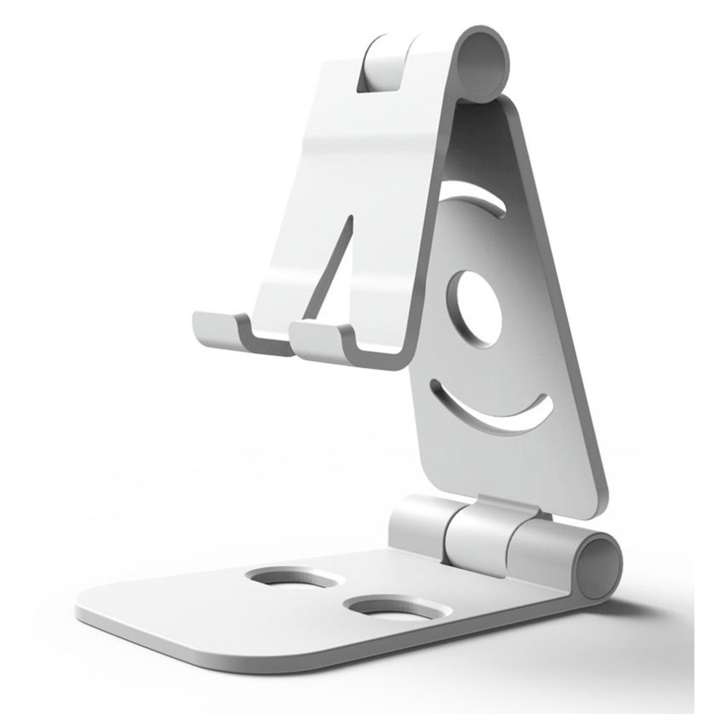 Mini Phone Holder Foldable Universal Mobile Phone Stand Holders for iPhone Xiaomi Samsung