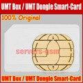 100% Original Caixa UMT/UMT Dongle Smart-Card