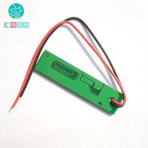 Image 5 - 5 s 21 v 리튬 배터리 용량 표시기 모듈 led 디스플레이 보드 배터리 전원 레벨 미터 테스터 5 pcs lipo 리튬 이온 배터리