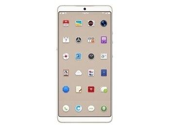 Смартфон Smartisan U3 pro Nut Pro 2, мобильный телефон, экран 5,99 дюйма, 6 ГБ ОЗУ 128 Гб ПЗУ, две SIM карты, Восьмиядерный процессор Snapdragon 660, сканер лица