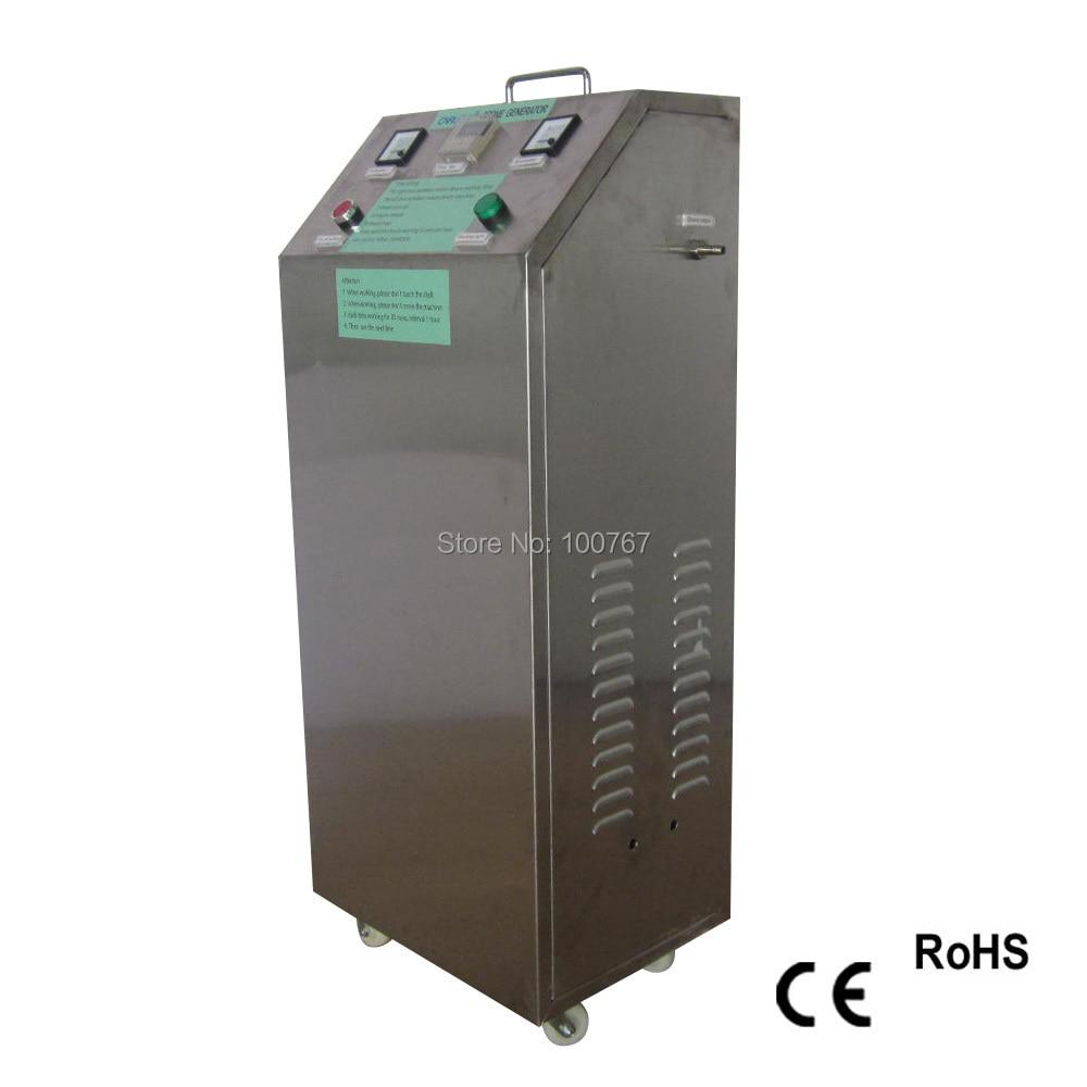 12 12 big sale 30G/hr Industrial Ozone Generator